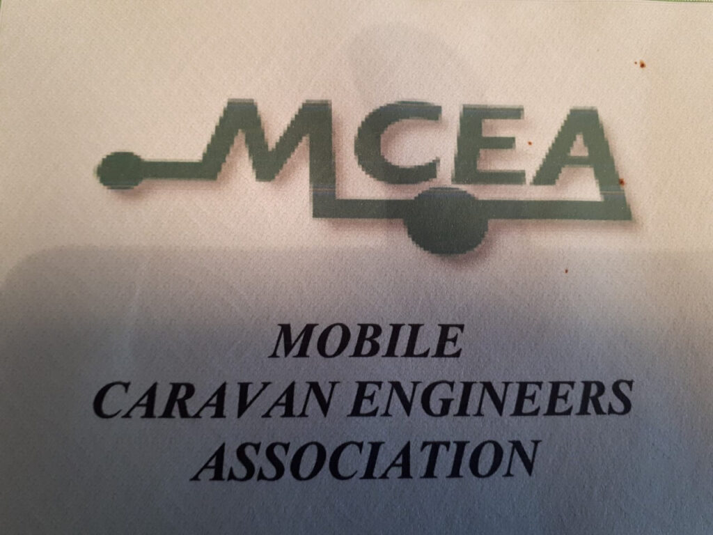 Motorhome habitation checks approved by MCEA
